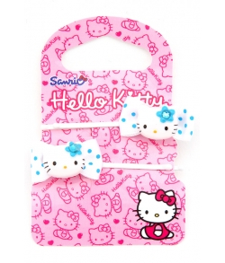 HELLO KITTY Заколка Невидимка, БАНТИКИ, 2 шт.