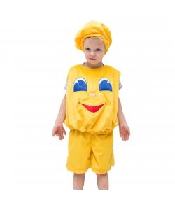 Детский карнавальный костюм - Колобок