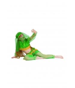 Жасмин зелен (текстиль) 7022-2