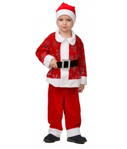 Костюм Морозик детский Новый год