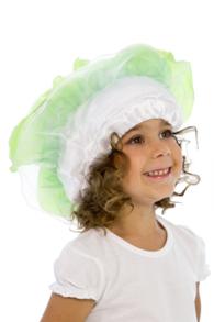Капуста шапочка детская