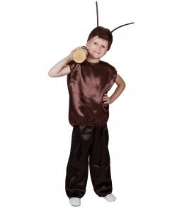 Детский костюм муравья
