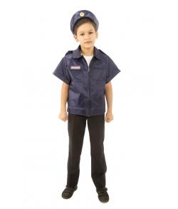Костюм Полицейский детский
