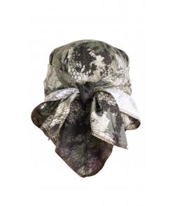 Детская военная косынка цвет кобра