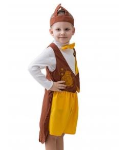 Детский костюм жук