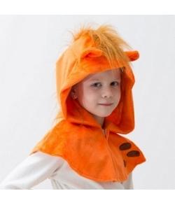 Капюшон Апельсинка