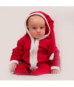 Малышка Санта