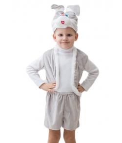 Костюм зайчика для детского сада
