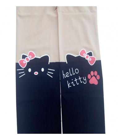 Колготки капроновые детские Hello Kitty для девочки