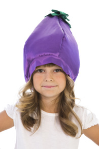 Баклажан шапочка арт.106104104