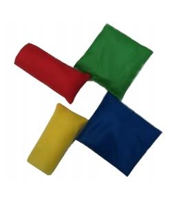 Мешочек с песком 250 грамм  (зеленый)
