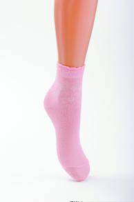 Детские бамбуковые носки для девочки