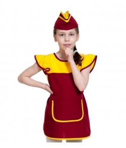 Костюм Продавщица детский
