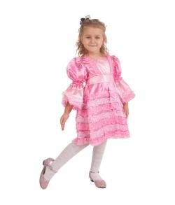 Костюм куклы для девочки на Новый год