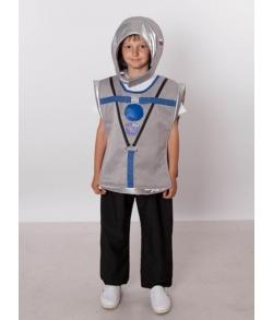 Космонавт (накидка+шлем)