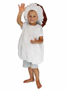 Детский костюм боровика