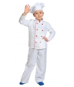 Костюм Шеф-повар детский