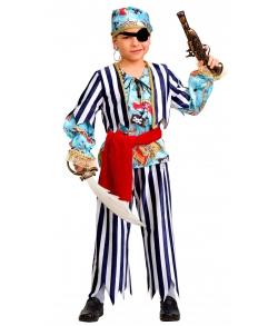 Костюм Пират сказочный детский