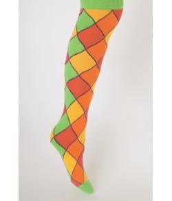 Носки удлиненные (арт. С750)
