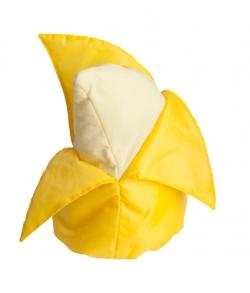 Фрукт (шапочка): банан