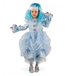 Детский костюм Мальвина (К-премьер) 943