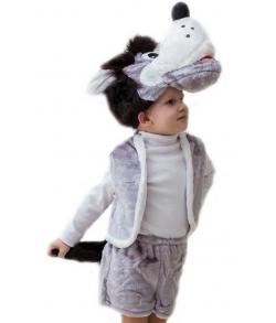 Костюм волка в детский сад