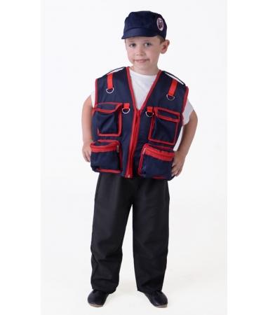 Детский костюм фотографа