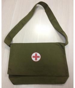 Сумка детская военная для медсестры