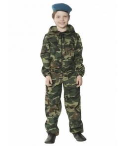 Детский костюм Десантник