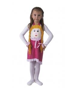 Детский костюм (фартук) Внучка