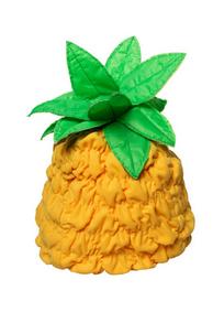 Фрукт (шапочка): ананас