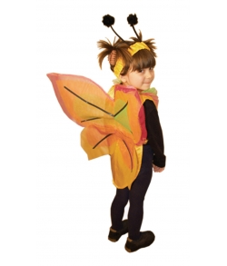 Бабочка Карнавальный Костюм