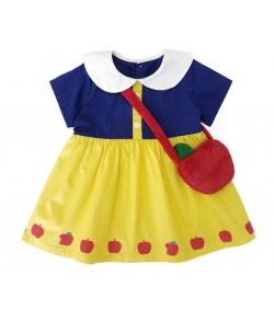 Детский костюм Белоснежка