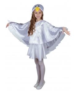 Детский костюм чайки