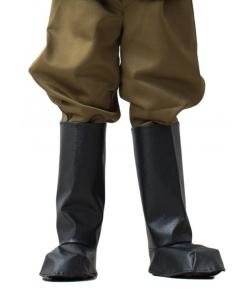 Детские военные галифе 8-10 лет