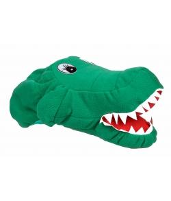 Шапочка крокодил детская