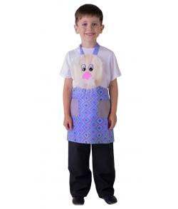 Детский костюм (фартук) Дед