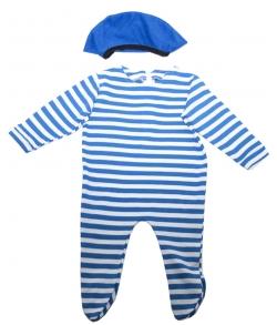 Детский костюм десантника на малыша