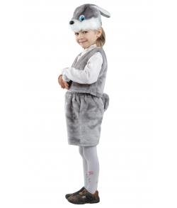 Детский костюм зайчика для мальчика