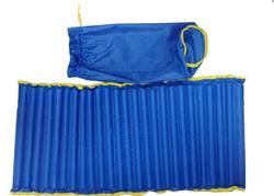 Дорожка ребристая 85х35 см с сумкой