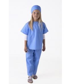 Детский костюм хирурга