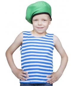 Детский костюм пограничника 2-3 года