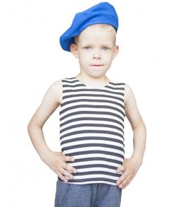 Детский костюм десантника 2-3 года