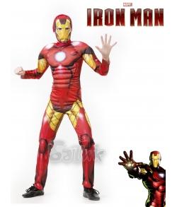 Железный человек. Мстители. (Зв. маскарад) Дисней 5090