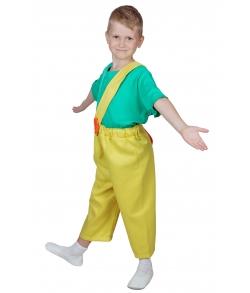 Детский костюм Карлсона