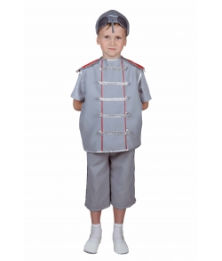 Детский костюм комара