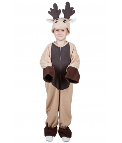 Детский костюм оленя