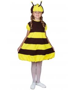Детский костюм пчелы