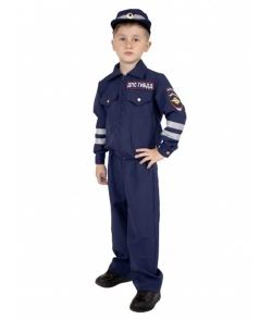 Детский костюм инспектора ГИБДД
