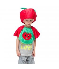 Помидор детский костюм